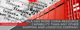SILA Global Logistics Company