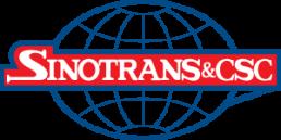 Sinotrans & CSC Logo