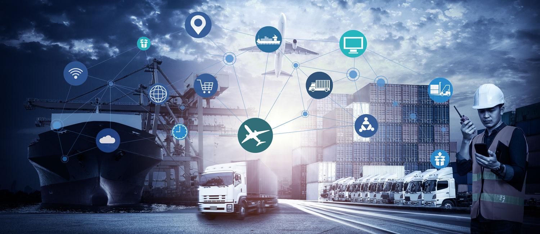 Connected Transport Logistics Australia 2