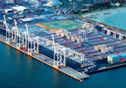 Shipping Containers Logistics Australia
