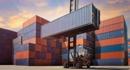 Shipping Containers Logistics Australia 2