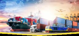 Australian logistics company