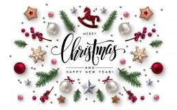 SILA Global Christmas banner