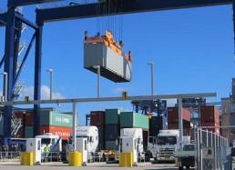 Brisbane cargo company