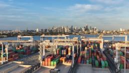 Australian freight forwarders