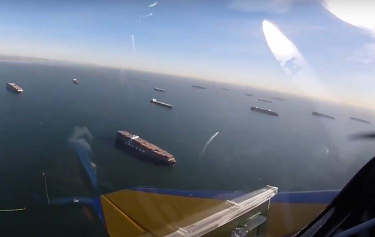 Freight forwarder Australia